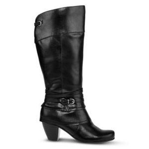 Yuu™ Cally Tall Slouch Boot